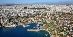 Antalya'da riskli yapılardaki dönüşüm sürüyor!