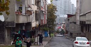 Bağcılar Göztepe Mahallesi'nde bir bölge riskli alan ilan edildi!