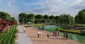 Bursa Mustafakemalpaşa Millet Bahçesi'nin ihalesi yapıldı!