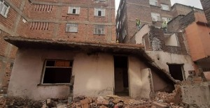 Diyarbakır Bağlar'da yapı kontrol alarmı verildi!