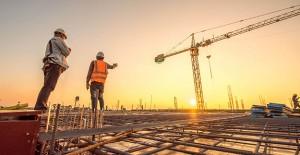 İnşaat maliyet endeksi Ekim 2020 rakamları açıklandı!