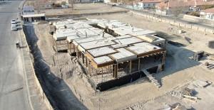Kocasinan Yavuzlar kentsel dönüşüm projesi çalışmaları hızla devam ediyor!