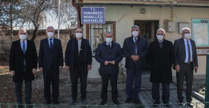 Kütahya Osmangazi'de 195 konut kentsel dönüşüm kapsamında yıkıldı!