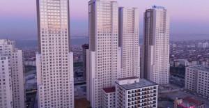 Nlogo İstanbul inşaat seyri Aralık 2020!