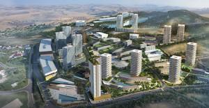 Northgate Ankara ilk etap teslimleri 2022'de başlıyor!