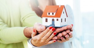 2020'de 1 milyon 499 bin 316 kişi ev sahibi oldu!