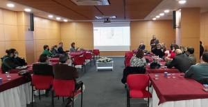 Antalya Balbey kentsel yenilene projesinin çalışmaları devam ediyor!