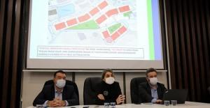 Eyüpsultan'da kentsel dönüşüm bilgilendirme toplantısı düzenlendi!