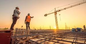 İnşaat maliyet endeksi Kasım 2020 rakamları açıklandı!