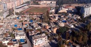 İsmet Paşa Mahallesi kentsel dönüşüm projesini Tarsus Belediyesi yapacak!