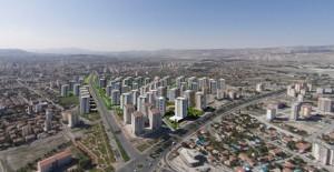 Kocasinan Seyrani kentsel dönüşüm projesi hızla devam ediyor!