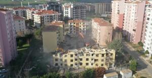 Silivri Varnalı Konutları'nda kentsel dönüşüm uygulanmaya başladı!