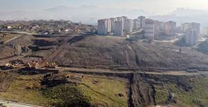 Altındağ Aktaş kentsel dönüşüm projesi başlıyor!