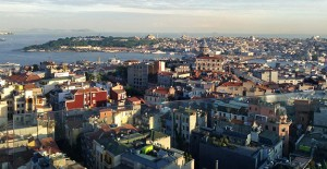 bİşte İstanbul#039;un yatırım.../b