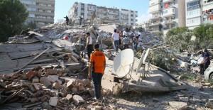 İzmir'de deprem dönüşümü başlıyor!