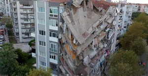 İzmir'deki 3 bin 100 deprem konutunun ihalesi Mart'ta yapılacak!
