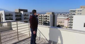 Kepez Gülveren kentsel dönüşüm projesi ışık hızıyla yükseliyor!