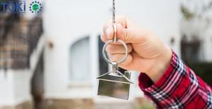 Kilis Deveciler yeni TOKİ evleri 2021!