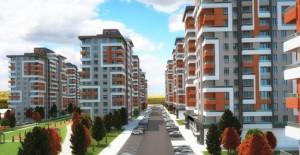Kocasinan kentsel dönüşüm projeleri Kayseri'nin yüzü olacak!