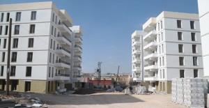 Eyyübiye'de kentsel dönüşüm çalışmaları hızla devam ediyor!
