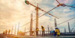İnşaat maliyet endeksi Ocak 2021 rakamları açıklandı!