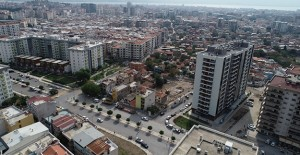İzmir'de kentsel dönüşüm hız kazandı!