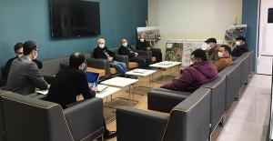 Kayseri Suriçi-Cami Kebir Yenileme Projesi'nde hak sahipleri bilgilendiriliyor!