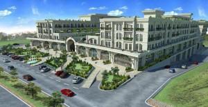 Ncadde Ottoman inşaat seyri Mart 2021!