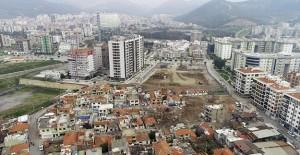 Örnekköy kentsel dönüşüm projesinde 2. etap için temel atma zamanı!