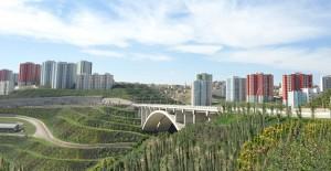 TOKİ Ankara'da bugüne kadar 91 bin 594 konutun yapımını tamamladı!