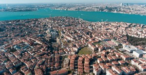 bİstanbul#039;un en büyük dönüşüm.../b