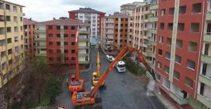 Kiptaş Bağcılar Kirazlı Mahallesi kentsel dönüşüm projesine başlıyor!
