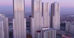 Nlogo İstanbul inşaat seyri Nisan 2021!