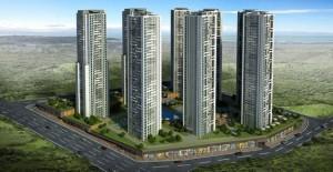 Ödül İstanbul inşaat seyri Nisan...