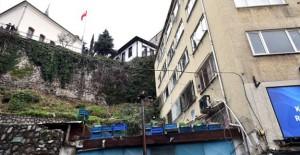 Osmangazi Kavaklı Mahallesi'nde 57 daire ve 84 işyeri kamulaştırılacak!