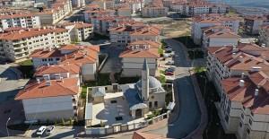 TOKİ Gaziantep'in geleceğini inşa ediyor!
