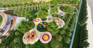TOKİ Kocaeli Dilovası'na Millet Bahçesi inşa edecek!