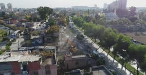 Yüreğir Sinanpaşa'ya kentsel dönüşüm müjdesi!