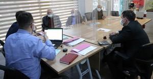Cedit kentsel dönüşüm projesinde uzlaşma süreci maksimum hızda sürüyor!