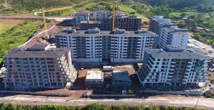 Derince Yenikent'te 59 adet kentsel yenileme konutu 26 Mayıs'ta satışa çıkıyor!