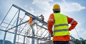 İnşaat maliyet endeksi Mart 2021 rakamları açıklandı!