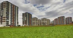 Kazım Karabekir'de 210 dairenin kura çekimi ile anahtar teslimi yapılacak!