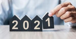 REIDIN - GYODER Yeni Konut Fiyat Endeksi Nisan 2021 sonuçları açıklandı!