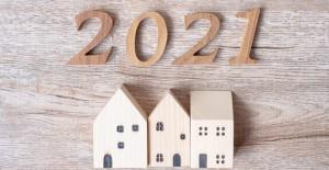 İşte Mayıs 2021 yeni konut fiyat endeksi sonuçları!