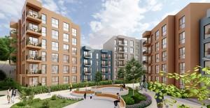 Kiptaş Tuzla Meydan Evler'de ön başvurular 14 Haziran 2021'de sona erecek!