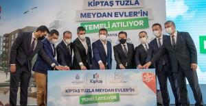 bKiptaş Tuzla Meydan Evler#039;in.../b