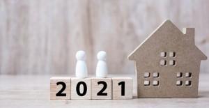 Konut kira artışı Haziran 2021!