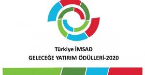 Türkiye İMSAD 2020 Geleceğe Yatırım Ödülleri sahiplerini buldu!