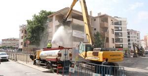 Büyükçekmece#039;de deprem riski...