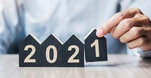 Haziran 2021 konut satış rakamları açıklandı!